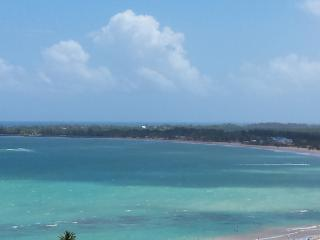 Isla Verde Puerto Rico Ocean View 2 beds on Beach