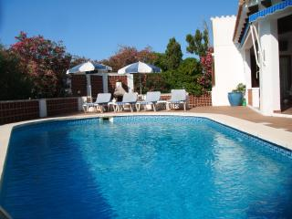 Large Villa With Private Pool And Hot Tub, Es Grau