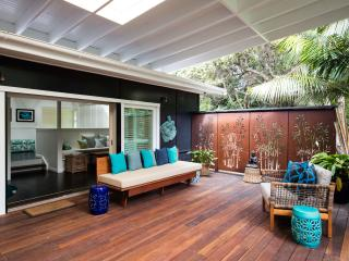 Blue Peter Beach House Lord Howe Island