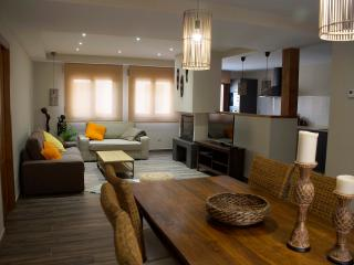 Casas de Valois. NAIROBI, Hita