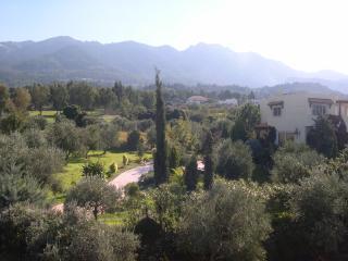 Villa mit Aussicht - Carpe diem
