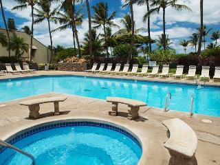 Maui Kamaole #I-215 2Bd/2Ba Spacious, Great Location, Great Rates, Oceanview!