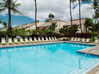 Maui Kamaole #K209: 2Bd 2Ba Sleeps 6. SUMMER SPECIAL $159 / Night!, Kihei