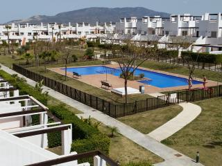 Condado De Alhama, 2 bed with roof terrace., Alhama de Murcia