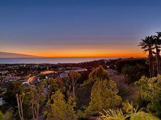 15% OFF OCT 22 - NOV 22 - Endless Ocean Views, Private Spa, Sauna and GYM!, San Clemente