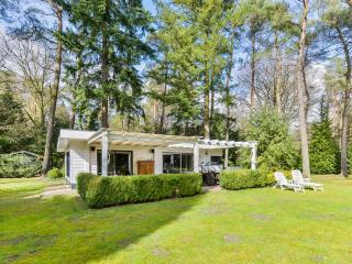 Luxury Nature Bungalow Maarn (6p)