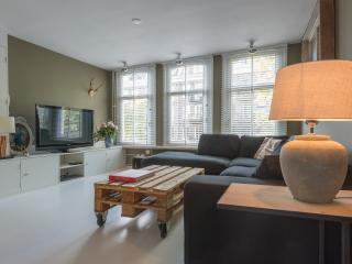 201  Jordaan Apartment Lijnbaansgracht, Amsterdam