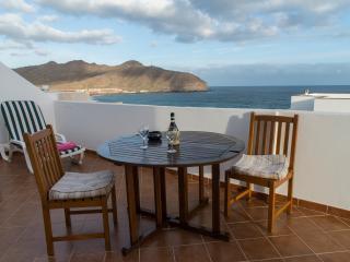Alquiler apartamento ático con  Wifi y vistas mar, Gran Tarajal