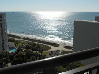 Spacious, Cozy 1 BD Ocean-View Condo - Low Rates, Myrtle Beach