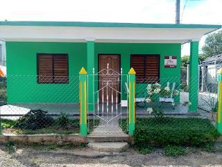 Villa Merci, Cuba