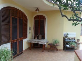 affittasi Appartamento in Villa, San Leone
