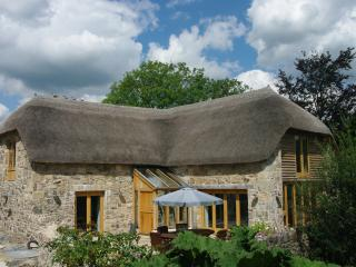 The Tithe Barn: Five Star Gold Award (VisitEngland), in Dartmoor National Park.
