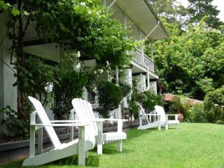 Brentwood B and B Apartment - Garden View King, Healesville