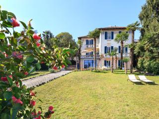 Villa Rachele, Stresa