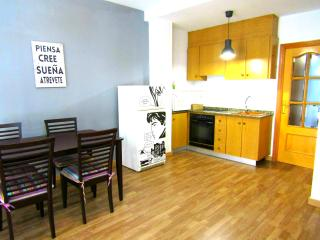 APARTMENT 'ORNELLA' IN THE VERY CENTER OF VALENCIA, Valencia