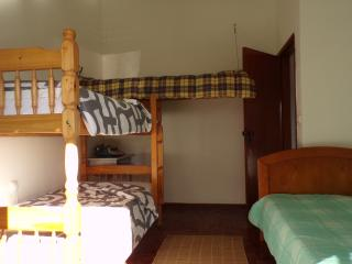 Hang House 5 min da praia e 2 min do rio