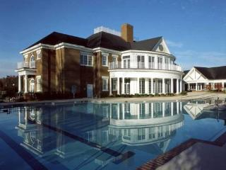 Williamsburg Plantation Resort-4 Bedroom
