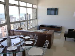 Luxury 180 degrees Sea View Apartment, Salvador