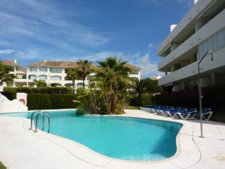 2 Bed Ground Floor Apartment - POR3750, Elviria