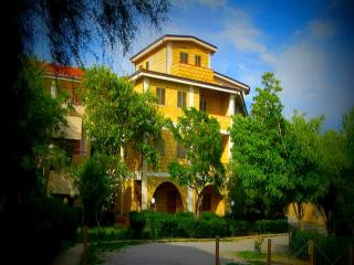 Residence Poseidon Club (trilocale 6 posti letto), Isola di Capo Rizzuto
