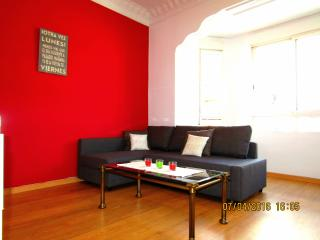 APARTMENT 'TRIANA' 5 MINS WALK FROM THE BEACH, Valencia