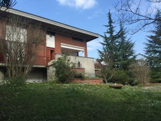 Appartamento in villa tra i vigneti, Pianello Val Tidone