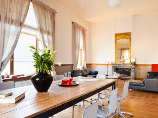 NEW: Unique luxury Apartment Most central location, Antwerpen