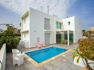 PRCK1 Architects House, Protaras