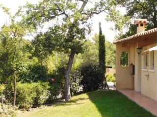 Provencal Villa Fayence -Sleeps 6-8 - Private Pool