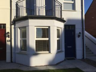 Ground floor one bedroom Apartment in Bangor
