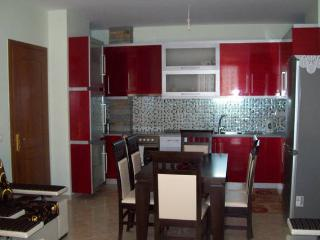 2 bedroom apartment 100m from beach, Saranda