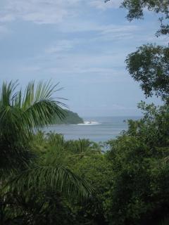 Filtered Ocean View