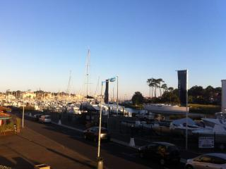 VUE PORT & OCEAN CAPBRETON-HOSSEGOR