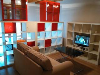 Apartamento nueva construcción en Centro Histórico, Segovia