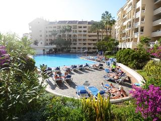 1 bed. apartment Castle Harbour, Los Cristianos