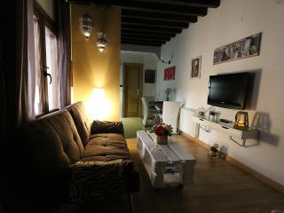 Apartamento Duplex PatioToledano