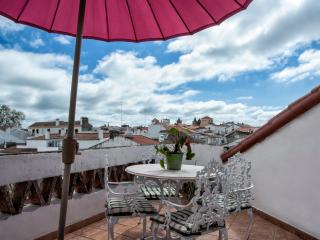 Casa Resende, Evora