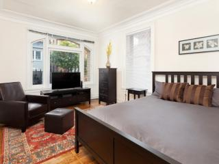 Furnished Studio Apartment at Bush St & Leavenworth St San Francisco
