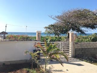 Oceanfront Villa Sueca - Genny Bay, San Andrés