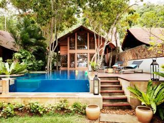Lovely 2BR Villa in Krabi!, Nong Thale