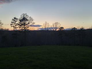 Relaxing Ranch near Lynchburg