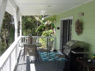 Pineapple Cottage Vacation Rental Haiku Maui