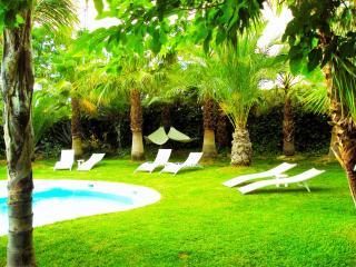 Villa 'All Nature' in Valencia