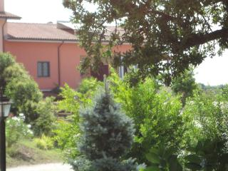 One bedroom apartment in villa B&B, Bracciano