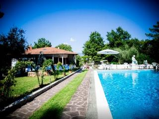 3 double rooms in Tuscan countryside Villa, Serravalle Pistoiese