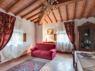 Villa i Poggetti - Appartamento B, Castelfiorentino