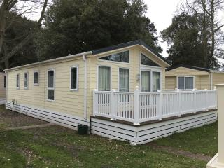 Meridies Holiday Lodge,  Mudeford, Christchurch