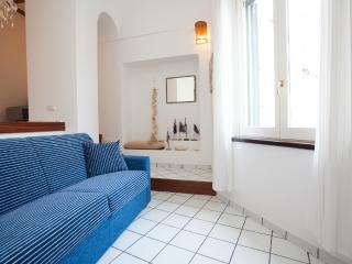 Lovely apartament with nice view in Amalfi