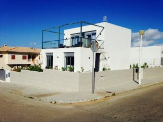 Marina beautiful house with amazing sea views, Son Serra de Marina