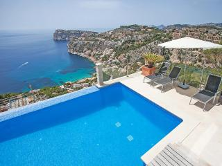 Exclusive & luxurious Villa Ocaso with sea views, Port d'Andratx